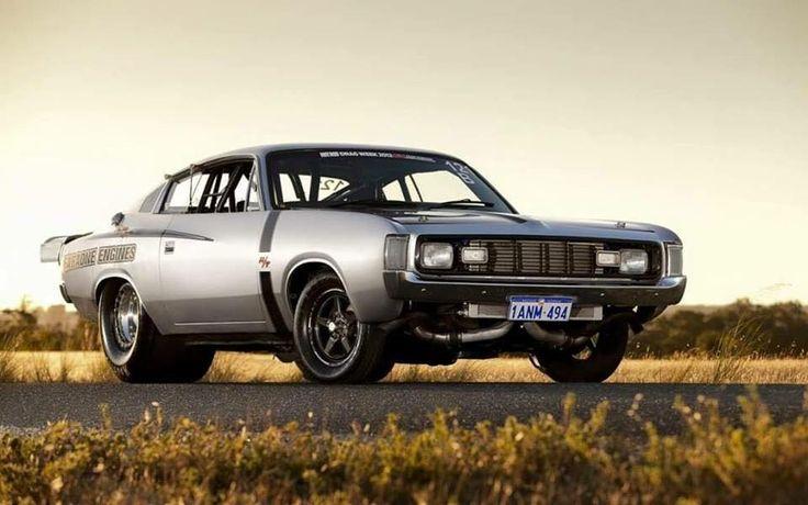 America & Australia's Toughest Cars