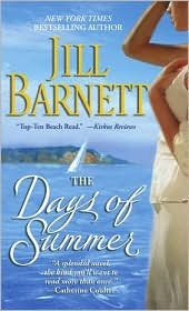 The Days of Summer  Paperback