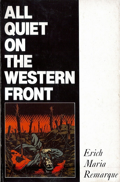 Thesis Ideas For All Quiet On The Western Front