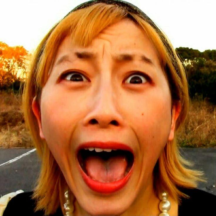 松井玲奈さん 顔面凶器に成ってしまった