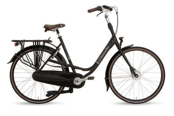 Gazelle Bloom 2020 Dames Womens Bike Bicycle Bike