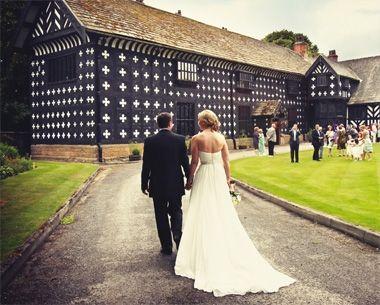 Wedding Venues Lancashire, Wedding Venues Blackburn, Preston Wedding Venues | Samlesbury Hall Tudor sept 2600 Oct 2200