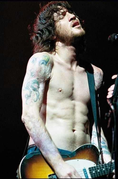 "play-these-heavens-one-more-time: "" John Frusciante """