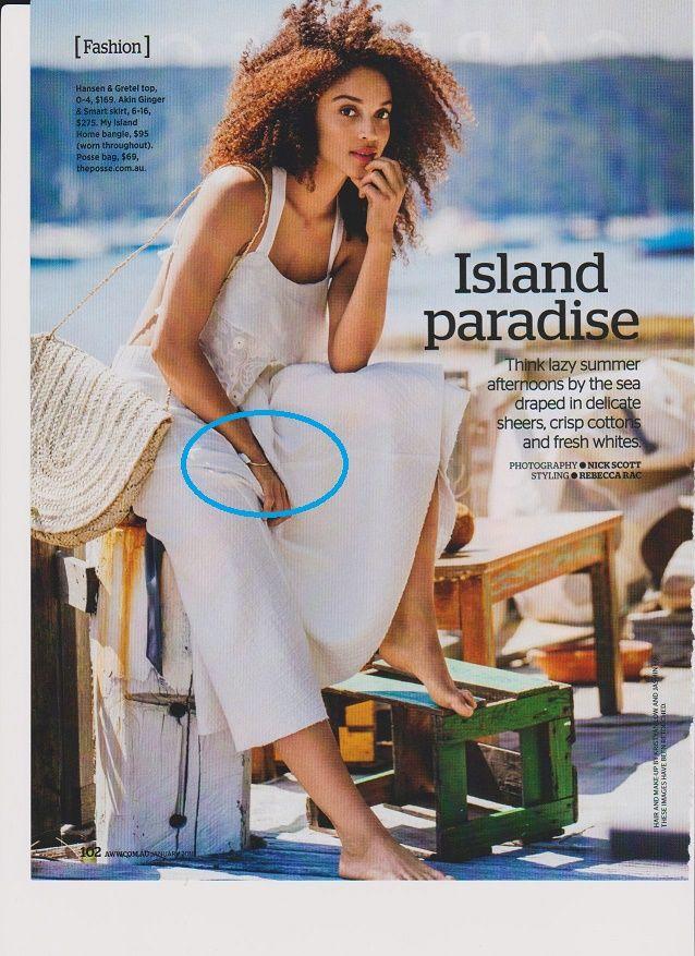 🏝 Island Paradise 🏝 #myislandhome #hats #jewellery #accessories #thankyou @womensweeklymag jan18 @offtherac 📷 nick Scott