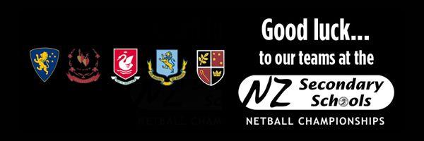 2013 NZ Secondary Schools Netball Championships - Northern Zone #NZSS