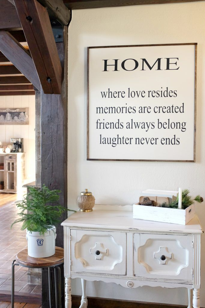 Foyer Entrance Quote : Best entryway quotes ideas on pinterest home signs