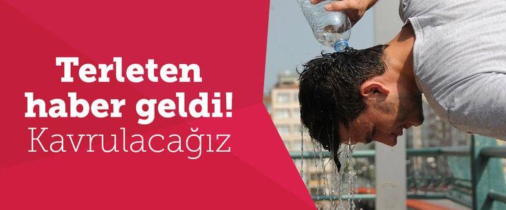 Bir süre ara verdiğimiz yüksek sıcaklıklar geri dönüyor. Hafta sonundan itibaren Türkiye genelinde termometreler yüksek rakamlara ulaşacak.
