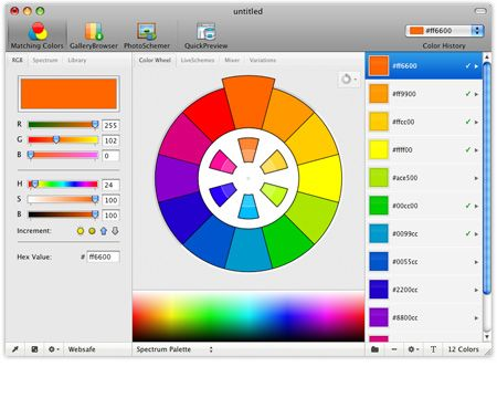 web page color picker - 17 best images about ui color picker patterns on