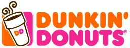 Founded in 1950, today Dunkin' Donuts is the number one retailer of hot regular coffee-by-the-cup in America, selling 2.7 million cups a day, nearly one billion cups a year.  Dunkin' Donuts is also the largest coffee and baked goods chain in the world and sells more hot regular coffee, iced coffee, donuts, and bagels than any other quick service shop in America. Dunkin' Donuts has more than 7,900 shops in 31 countries worldwide.