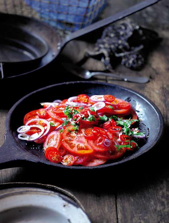 Kachumbari Salad | Leite's Culinaria {photo by Philip Webb}