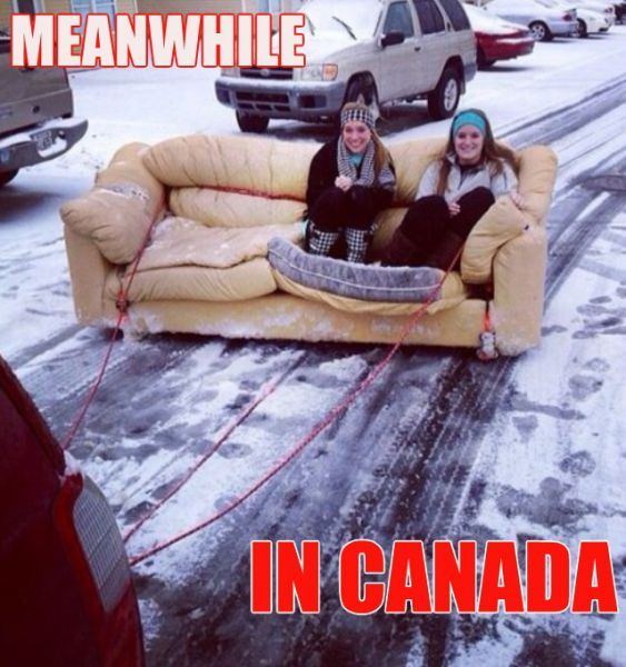 #Meanwhile in #Canada http://ibeebz.com