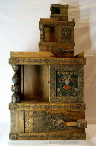 Russian furniture. Part One .. Discussion on LiveInternet - Russian Service Online Diaries