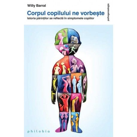 Corpul copilului ne vorbeste (ed. tiparita)