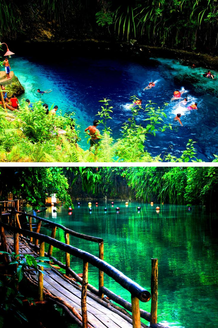 Beautiful Places To Visit In Philippines - PRETEND Magazine