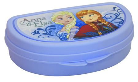 Холодное сердце  — 69р. ---------------------------------------- Бутербродница IDEA Disney Холодное сердце декорирована изображением любимых героев Disney. Он имеет надежную пластиковую защелку, которая плотно закрывается, поэтому еда всегда герметично упакована. Посуда изготовлена из высококачественного пластика, не содержащего бисфенол-А, поэтому совершенно безопасна для здоровья ребенка. Модель имеет яркую расцветку, что несомненно понравится ребенку. Особенности:  Бутербродница…