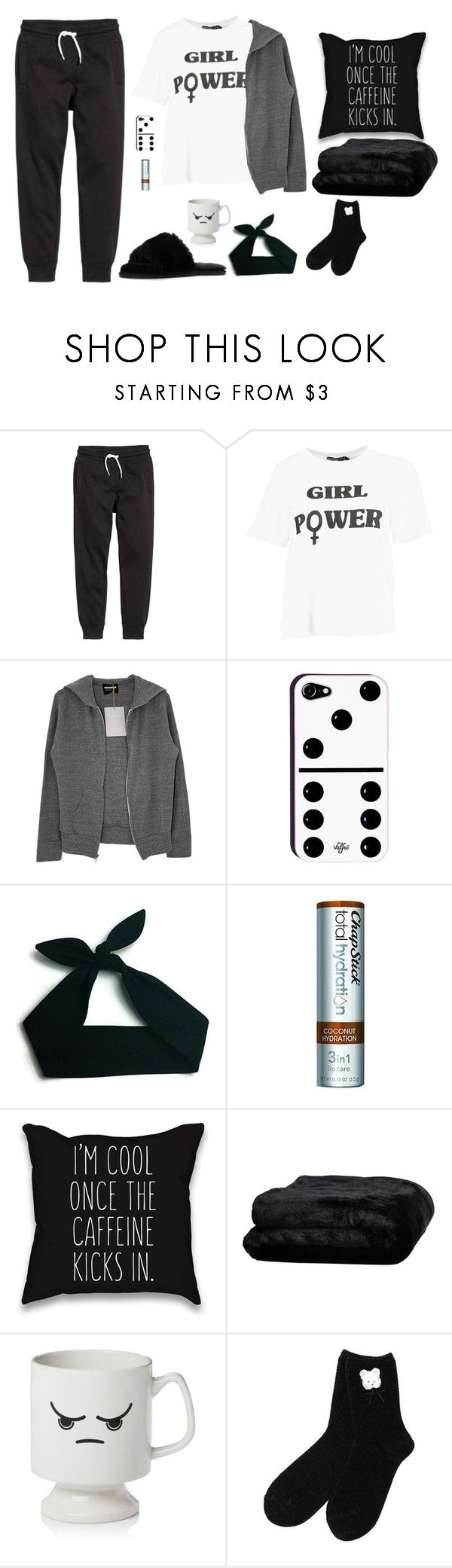 """i still love you and always will, all those motel rooms, you fronted the bill"" by nine-nine ❤ liked on Polyvore featuring H&M, Boohoo, Monrow, Chapstick, Olivier Desforges and Sparrow & Wren"