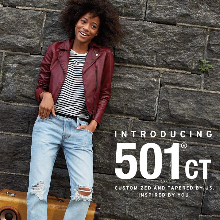 #jeansshop #ss15 #spring #summer #springsummer15 #new #newarrivals #newproduct #onlinestore #online #store #shopnow #shop #womencollection #women #levis #jacket #liveinlevis #jeans #denim #501 #501ct