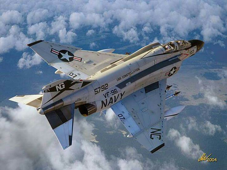 392 Best F 4 Phantom Images On Pinterest Fighter Jets
