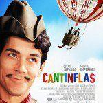 La cuenta en YouTube de Videocine presentó el más reciente trailer de Cantinflas que llegará a las salas mexicanas el próximo 29 de agosto.