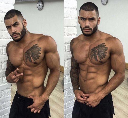 Hot Puerto Rican Men 69