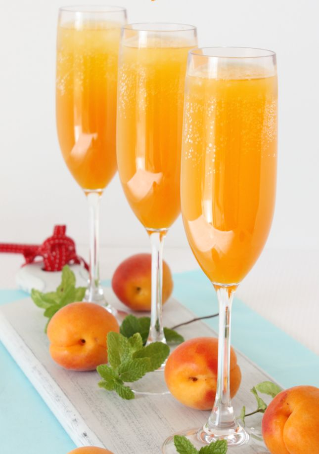 how to make the best bellini