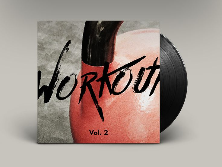 \M Playlist — Workout Vol. 2 - Listen to playlist here: http://piatek.dk/playlists/