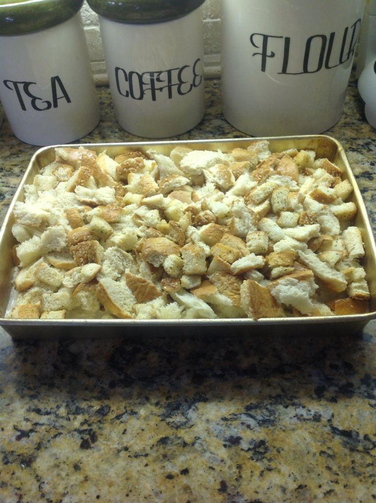 Budin Puerto Rican Bread Pudding