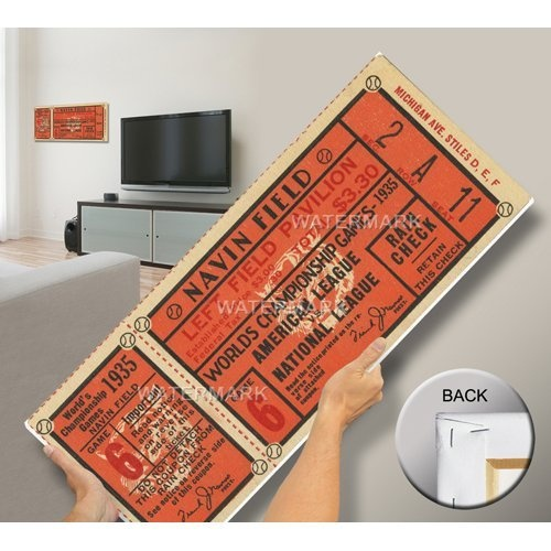 MLB Detroit Tigers 1935 World Series Mega Ticket by That's My Ticket, http://www.amazon.com/dp/B003JB2CSK/ref=cm_sw_r_pi_dp_WYJxrb1A78JJV