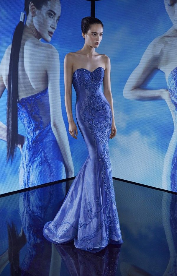 Evening Gowns | Ines Di Santo