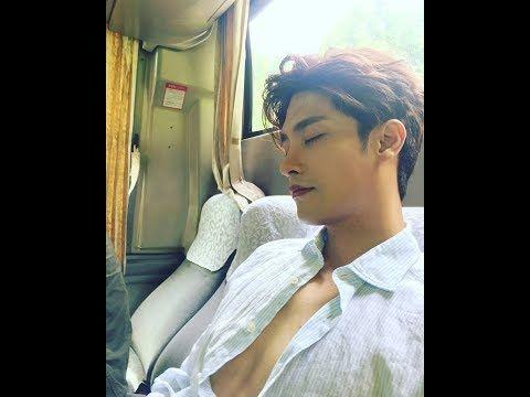 YouTube [ SUNG HOON ] 2018.03.06 SHOWBIZ KOREA #성훈 사진으로 보는 스타들의 일상 Daily life of the stars  Sung Hoon Bang 성훈
