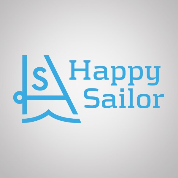 Logotype for Happy Sailor