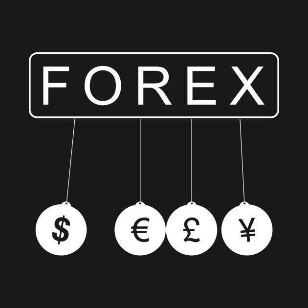 Check Out This Awesome Major Currency Forex Pendulum Design On