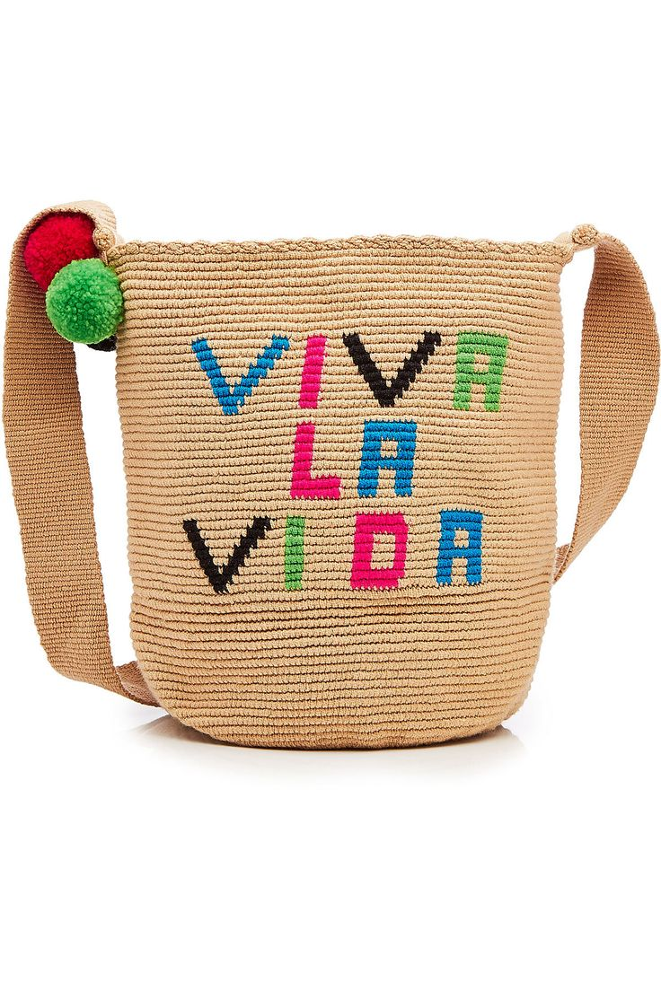 VIDA Statement Clutch - ZIG ZAG RHYTHM by VIDA Laa6RvM