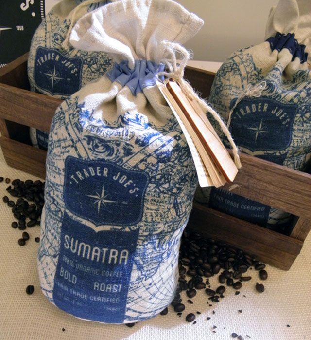 Tea or coffee? 50 fantastic and innovative examples of packaging designs - Blog of Francesco Mugnai