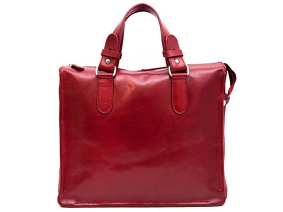 Red Messenger Men Handbags Italian Genuine Leather, 100% Made in Italy.  For info email us at marketing@shopsmart.it, visit our facebook page at http://www.facebook.com/BorsaDonnaUomoPelleVera, or our website at www.shopsmart.it.  We ship WORLDWIDE!