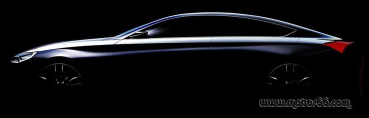 Hyundai HCD-14 Concept, en el Salón Internacional de Detroit (NAIAS 2013)