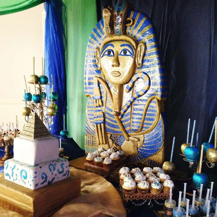 126 Best Egyptian Party Images On Pinterest
