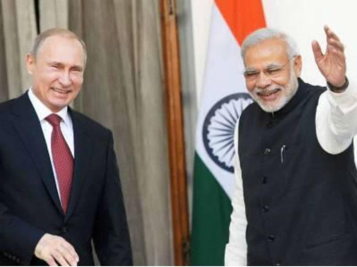 Article by the Prime Minister Narendra Modi on the 70th Anniversary of establishment of diplomatic relations between India and the Russian Federation published in Russian newspaper Rossiyskaya Gazetta on May 31, 2017 Seven decades ago, on 13 April 1947 to be precise, even before India gained independence, India and Russia established diplomatic relations with each other.