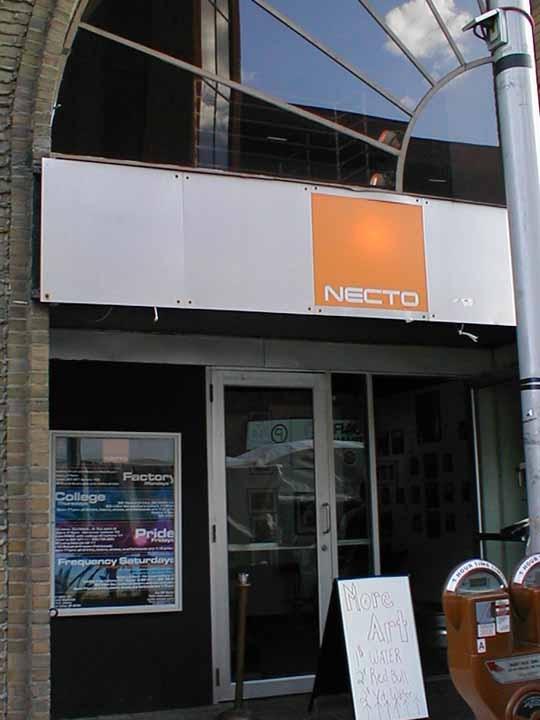 Club Necto in Ann Arbor