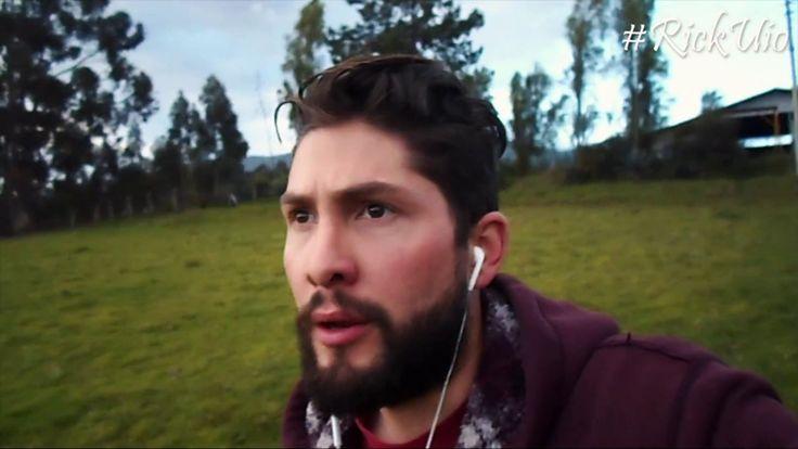 #RickUio   7 de 9   El Ataque De Firulais   Los Misterios De Tabacundo M...