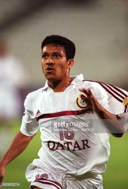 Mohammed Gholam Qatar