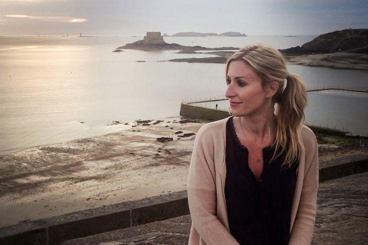 Reiseblogger Denise Urbach