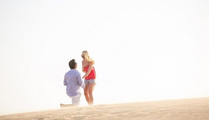 100's of the Best Marriage Proposals and Ideas