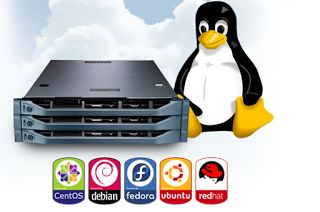Jasa Install Linux Semarang