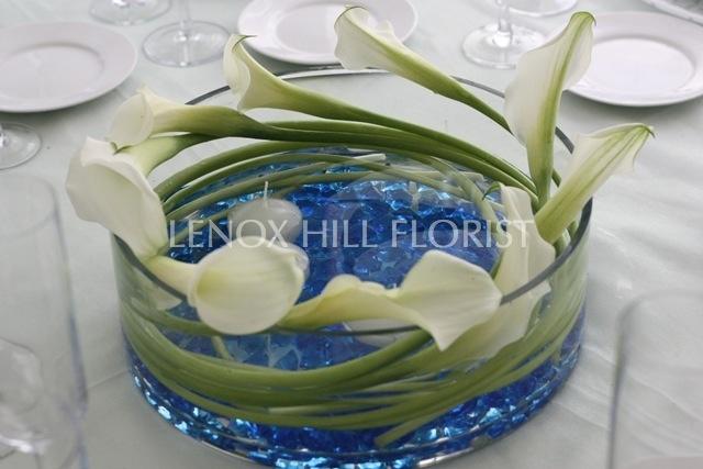 Unique Flower Arrangement - Flower Arrangements