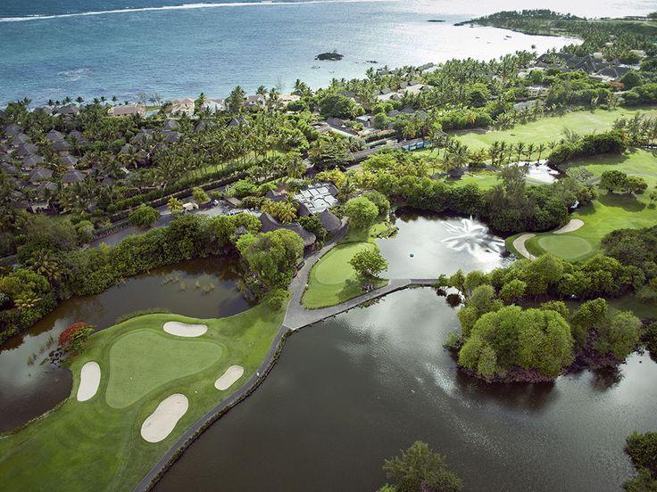 Constance Belle Mare Plage ***** - Legend Golf Course