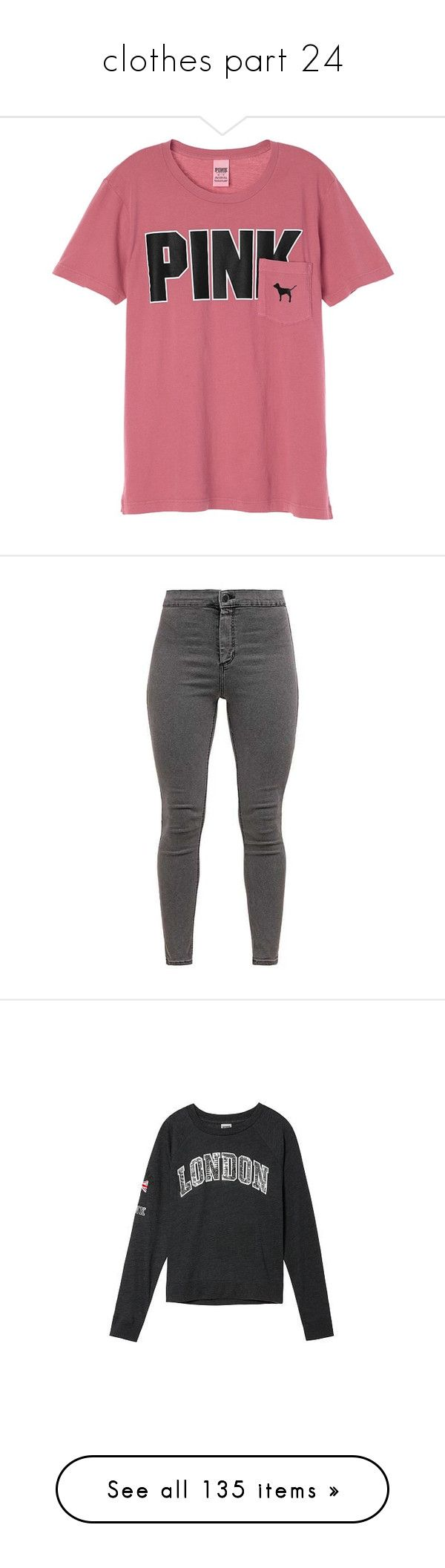 """""""clothes part 24"""" by savagebxtch24 ❤ liked on Polyvore featuring tops, shirts, jeans, gray jeans, petite jeans, petite skinny jeans, skinny jeans, grey skinny jeans, white and crew top"""