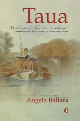 Drawing on Maori writers and sources and not just on earlier Pakeha scholars, this book re-examines some fundamental questions. Ballara's fascinating new analysis is of vital importance at a time when issues of Maori land loss and redress are being debated in the public arena.