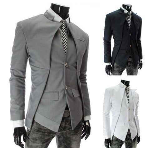 Moda-2015-hombres-chaqueta-chaqueta-de-hombre-camisas-de-vestir-para-hombre-diseño-asimétrico-delgado-militar.jpg (500×500)