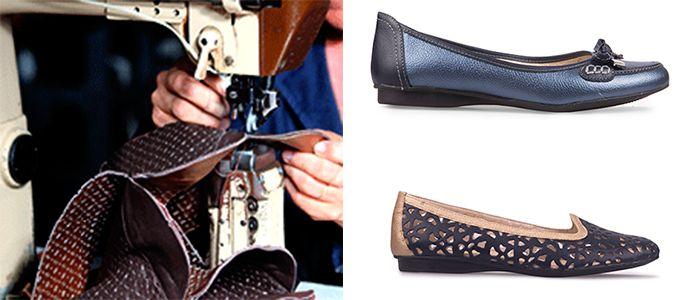 Calzado Caprino Imacal Ltda. Fabricantes de calzado en cuero para dama y caballero...